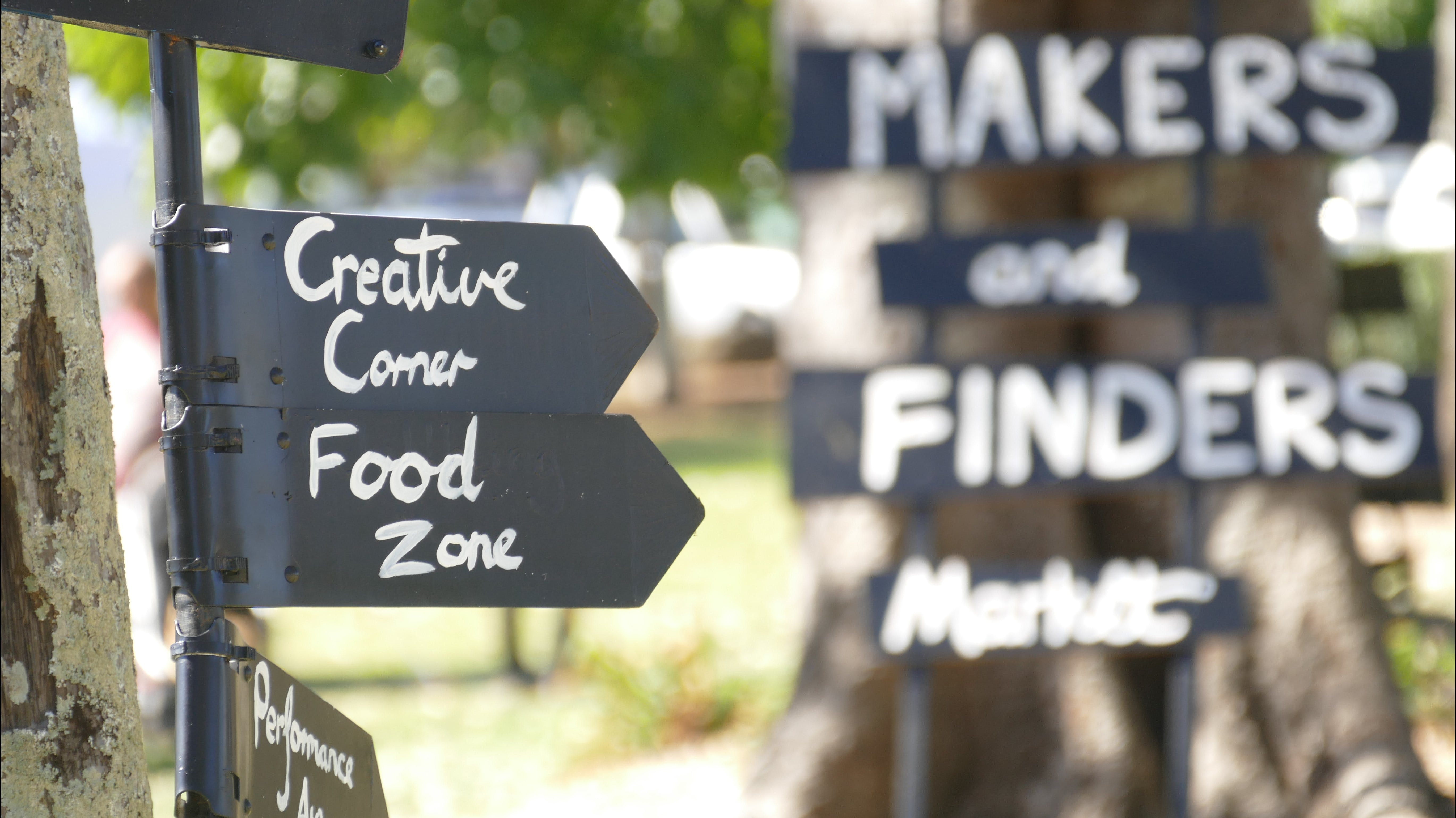 Makers and Finders Market Murwillumbah - Hotel Accommodation