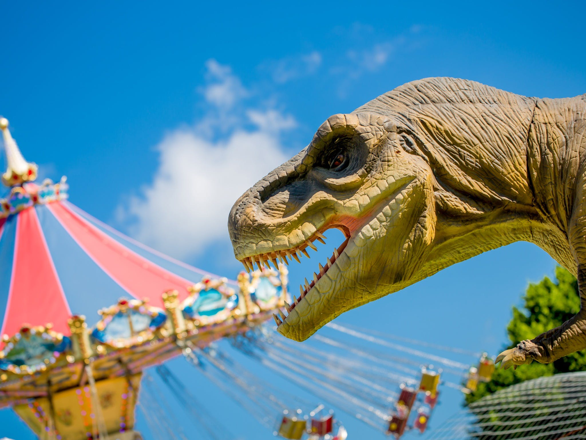 Mega Creatures at Hunter Valley Gardens - Postponed - Hotel Accommodation