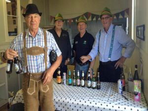 Oktoberfest Dungog - Hotel Accommodation