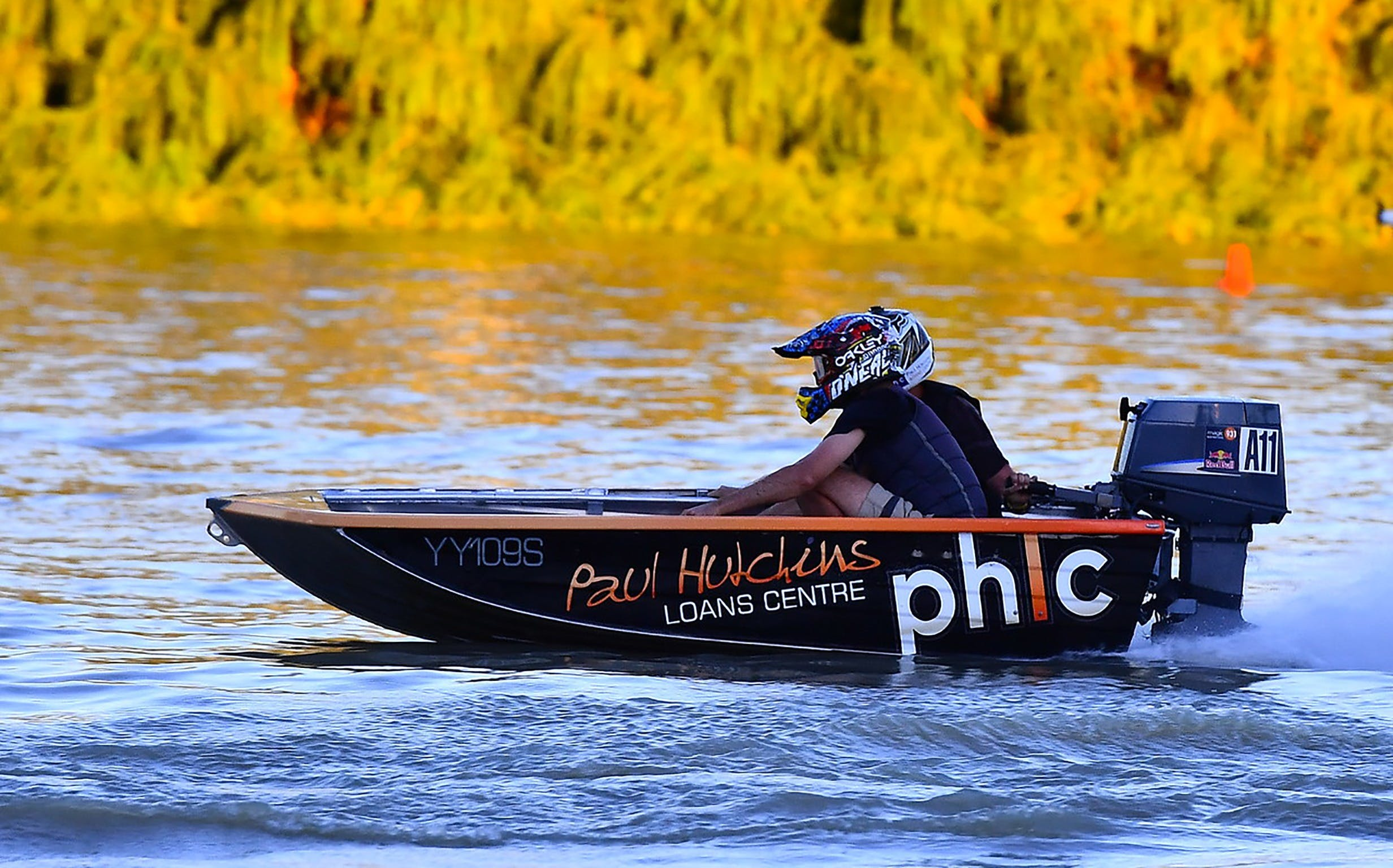 Riverland Dinghy Club Round 6 - Paul Hutchins Hunchee Run - Hotel Accommodation