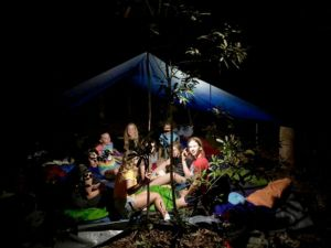 Summer  Family Nature Camp - Hotel Accommodation