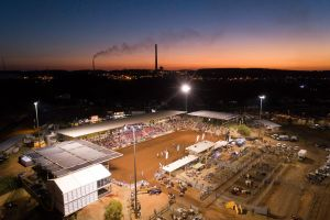 The 2020 Virtual Mount Isa Mines Rodeo - Hotel Accommodation