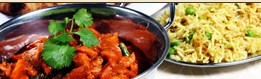 Balusu's Indian Cuisine - Hotel Accommodation