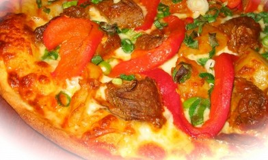 Choice Gourmet Pizza - Hotel Accommodation