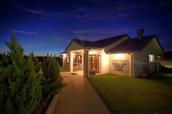 The Cellar Door Cafe - Hotel Accommodation