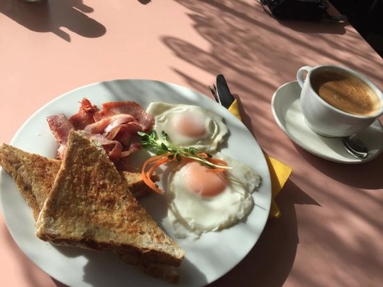 Travellers Rest Cafe - Hotel Accommodation