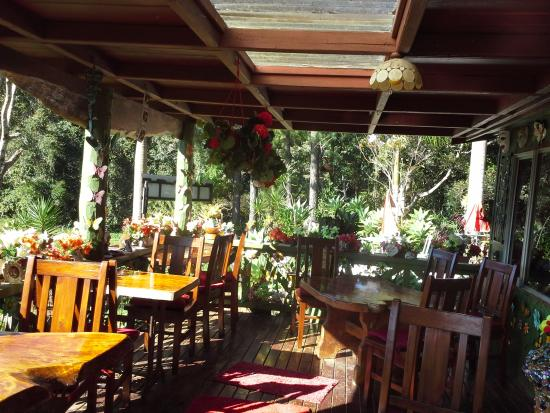 Suzannes's Hideaway Cafe - Hotel Accommodation