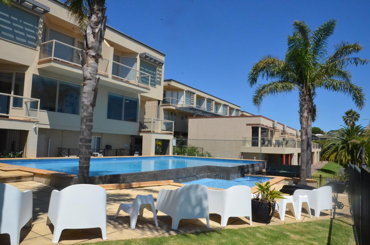 The Bluff Resort Apartments Encounter Bay