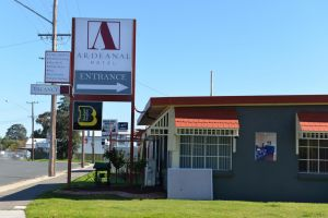 Ardeanal Motel - Hotel Accommodation
