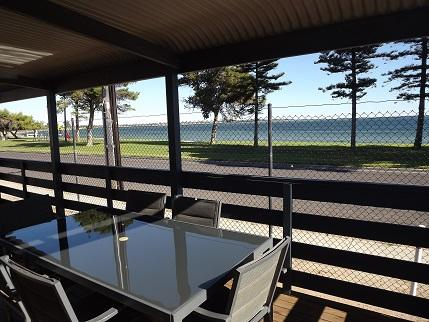 Ceduna Foreshore Caravan Park - Hotel Accommodation