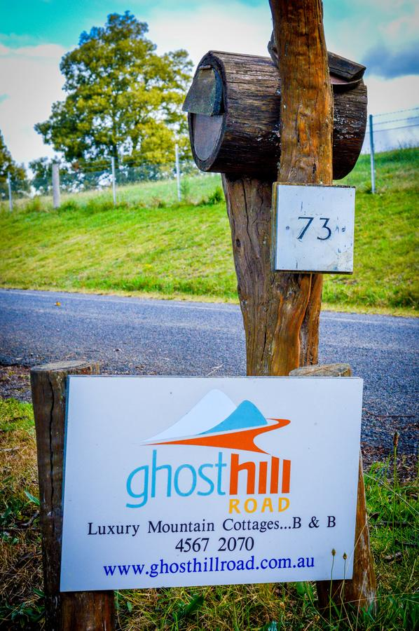 Ghost Hill Road - Hotel Accommodation