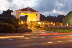 Motel Mount Gambier - Hotel Accommodation