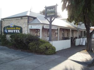 Guichen Bay Motel - Hotel Accommodation