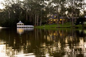 Lincoln Downs Resort Batemans Bay - Hotel Accommodation