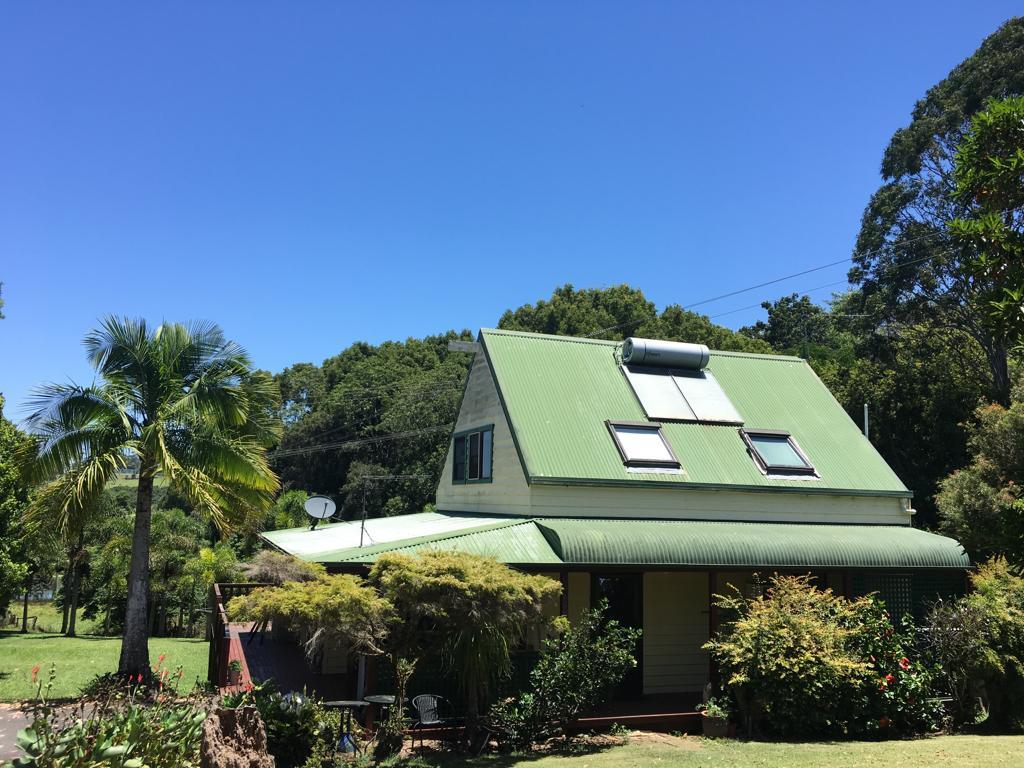 Yallaroo Cottage - Hotel Accommodation