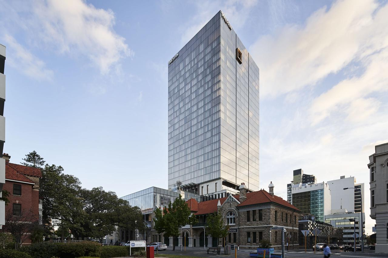 The Westin Perth - Hotel Accommodation