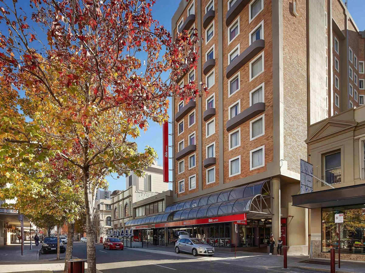 ibis Perth - Hotel Accommodation