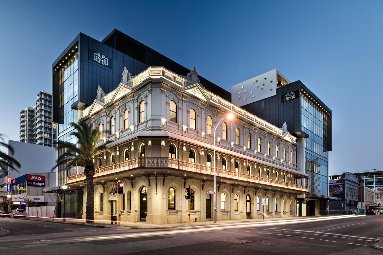 The Melbourne Hotel - Hotel Accommodation