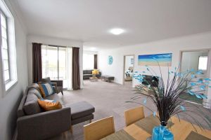 Morisset Serviced Apartments - Hotel Accommodation