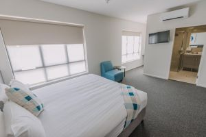 Studios On Beaumont - Hotel Accommodation