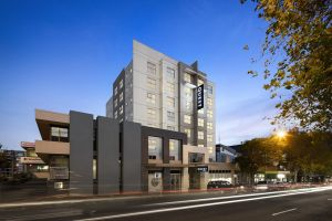 Quest Wollongong - Hotel Accommodation