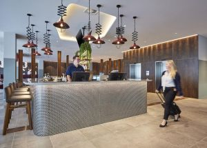 Holiday Inn Express Newcastle - Hotel Accommodation