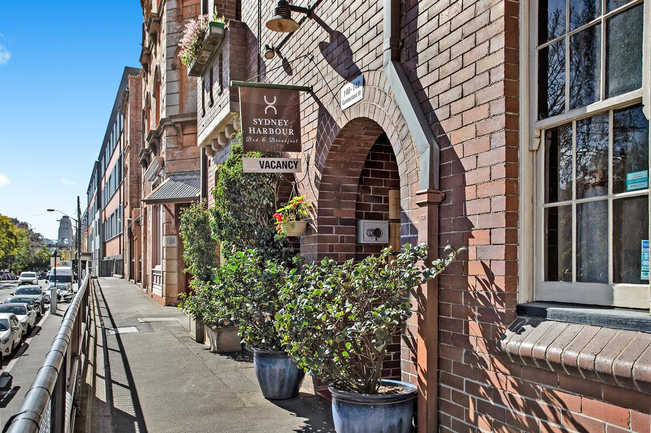 Sydney Harbour Bed and Breakfast - Hotel Accommodation
