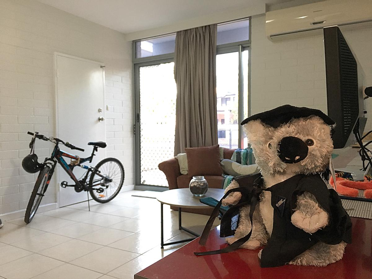 Cozy room for a great stay in Darwin - Excellent location - Hotel Accommodation