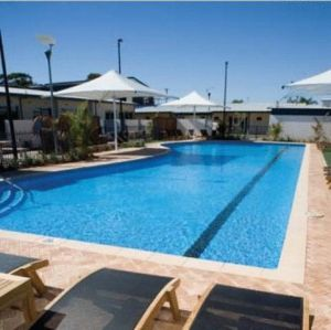 Broadwater Mariner Resort - Hotel Accommodation