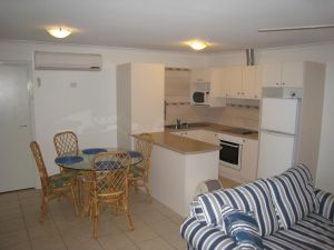 Como Apartments - Geraldton - Hotel Accommodation