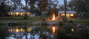 Diamondvale BB Cottages Stanthorpe - Hotel Accommodation