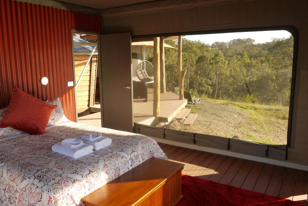Donnybrook Eco Retreat - Hotel Accommodation