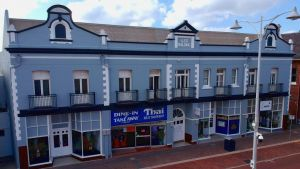 Geraldton Backpackers - Hotel Accommodation