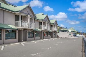 Geraldton Motor Inn - Hotel Accommodation