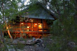 Girraween Environmental Lodge - Hotel Accommodation