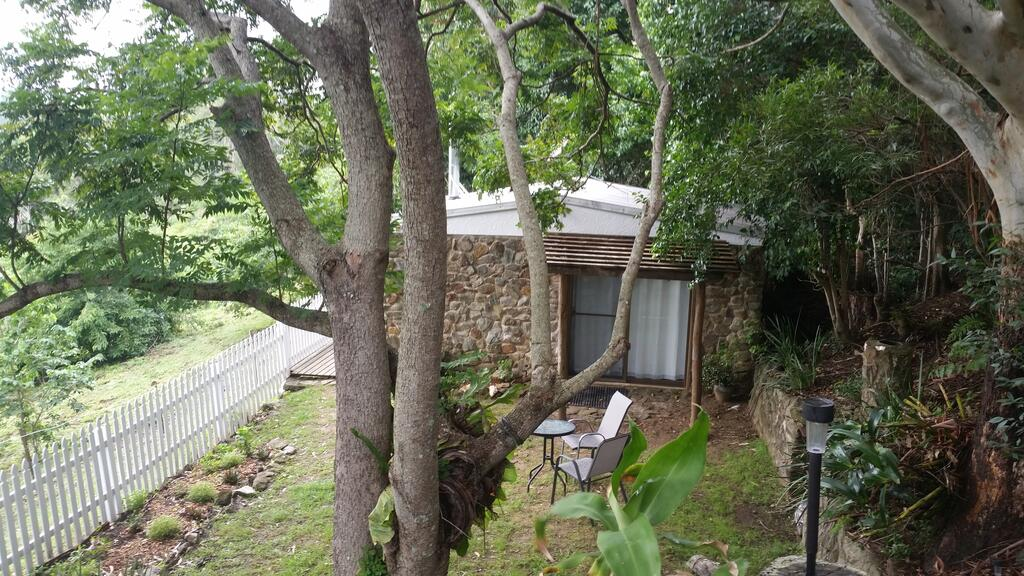 Gumnut Cottage - Hotel Accommodation