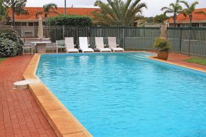 Hospitality Geraldton SureStay by Best Western - Hotel Accommodation