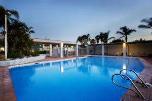 Wintersun Hotel - Hotel Accommodation