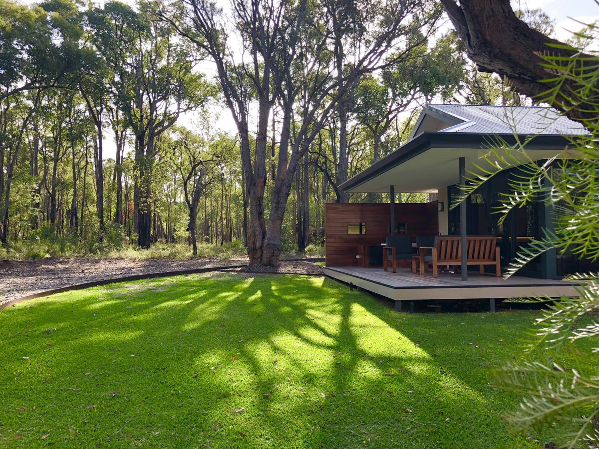 Amaroo Retreat  Spa - Hotel Accommodation