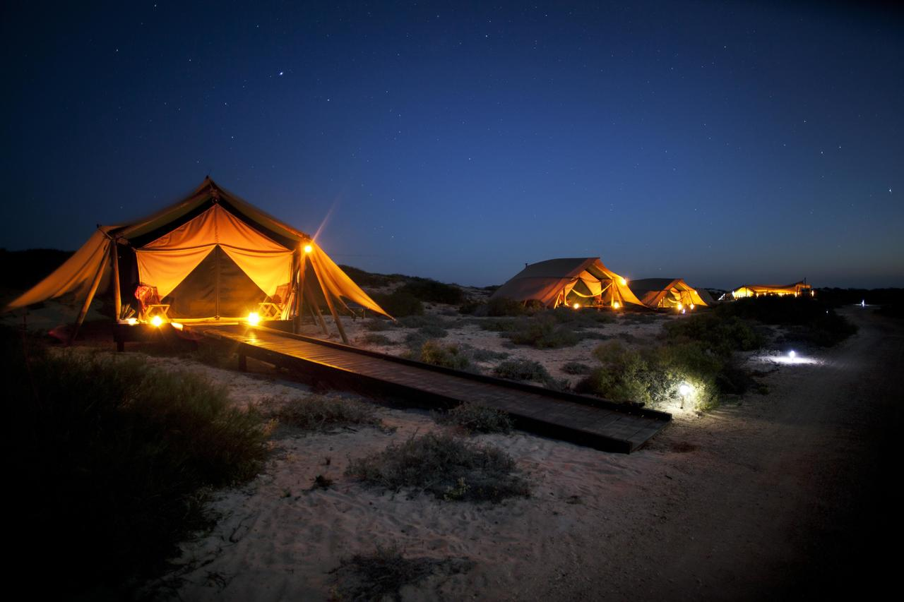Sal Salis Ningaloo Reef - Hotel Accommodation