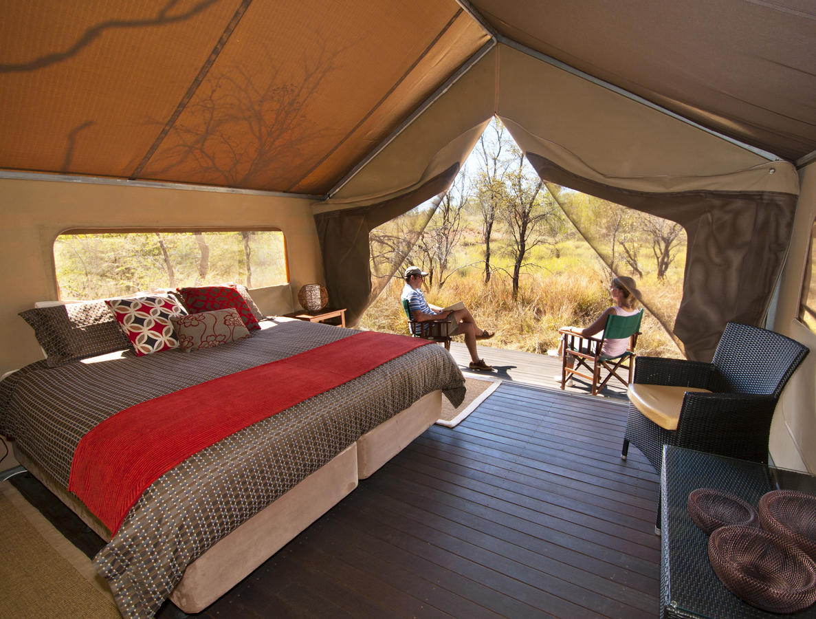 Bungle Bungle Wilderness Lodge - Hotel Accommodation