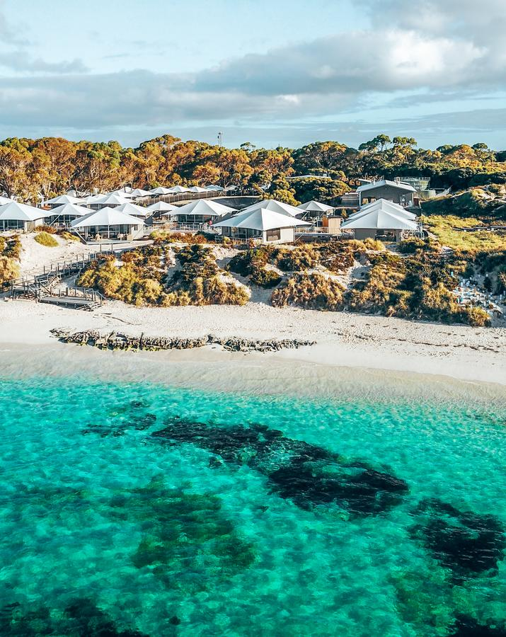 Discovery Rottnest Island - Hotel Accommodation
