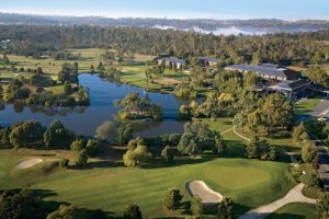 Country Club Tasmania - Hotel Accommodation
