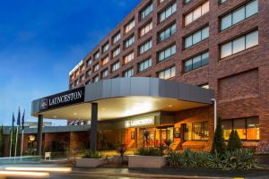Best Western Plus Launceston - Hotel Accommodation