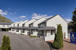 Elphin Motel  Serviced Apartments - Hotel Accommodation