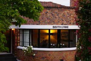 Southlynne - Hotel Accommodation