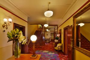 Astor Private Hotel - Hotel Accommodation