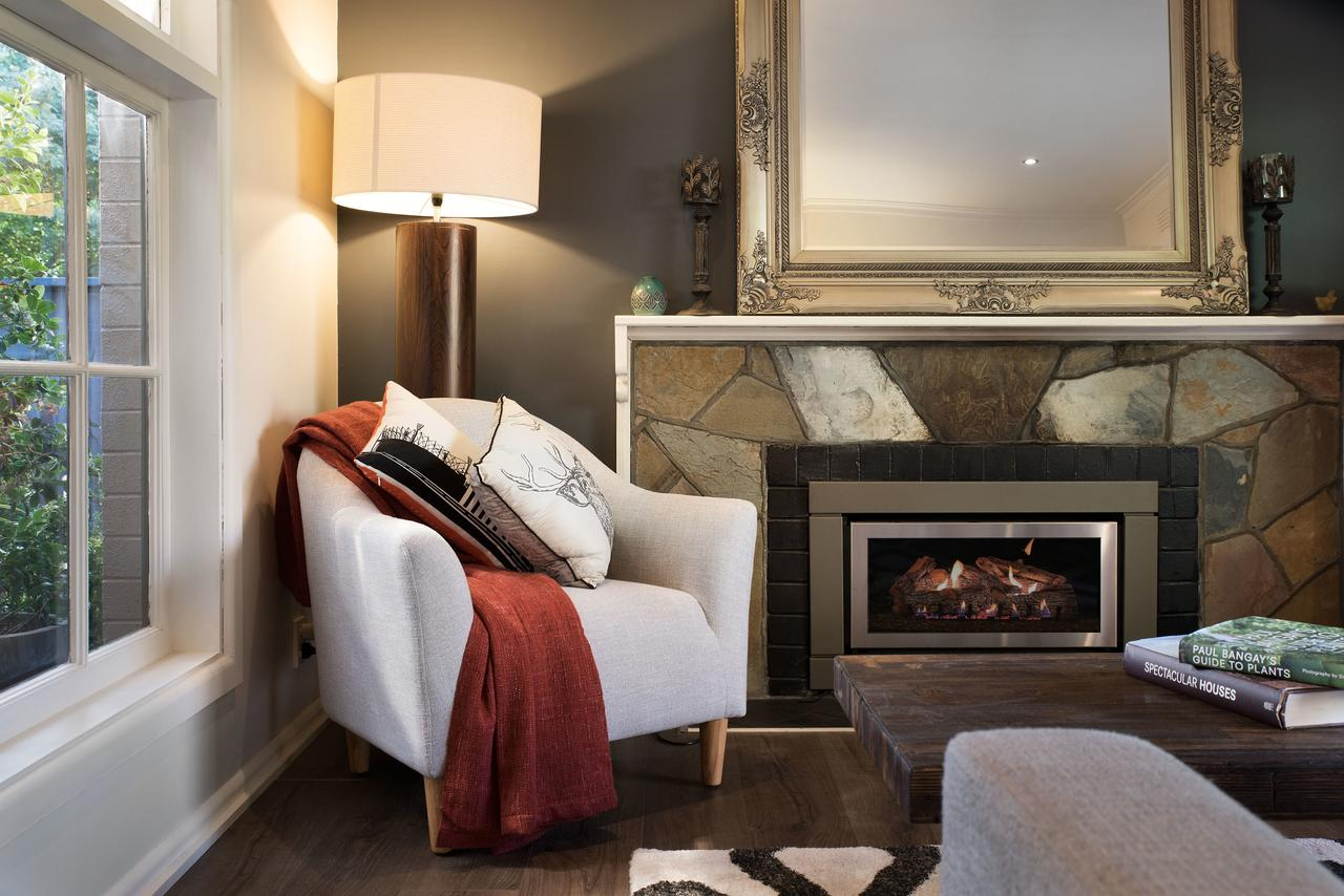 East St. Daylesford - Hotel Accommodation