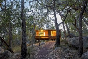 Granite Belt Brewery Retreat - Hotel Accommodation