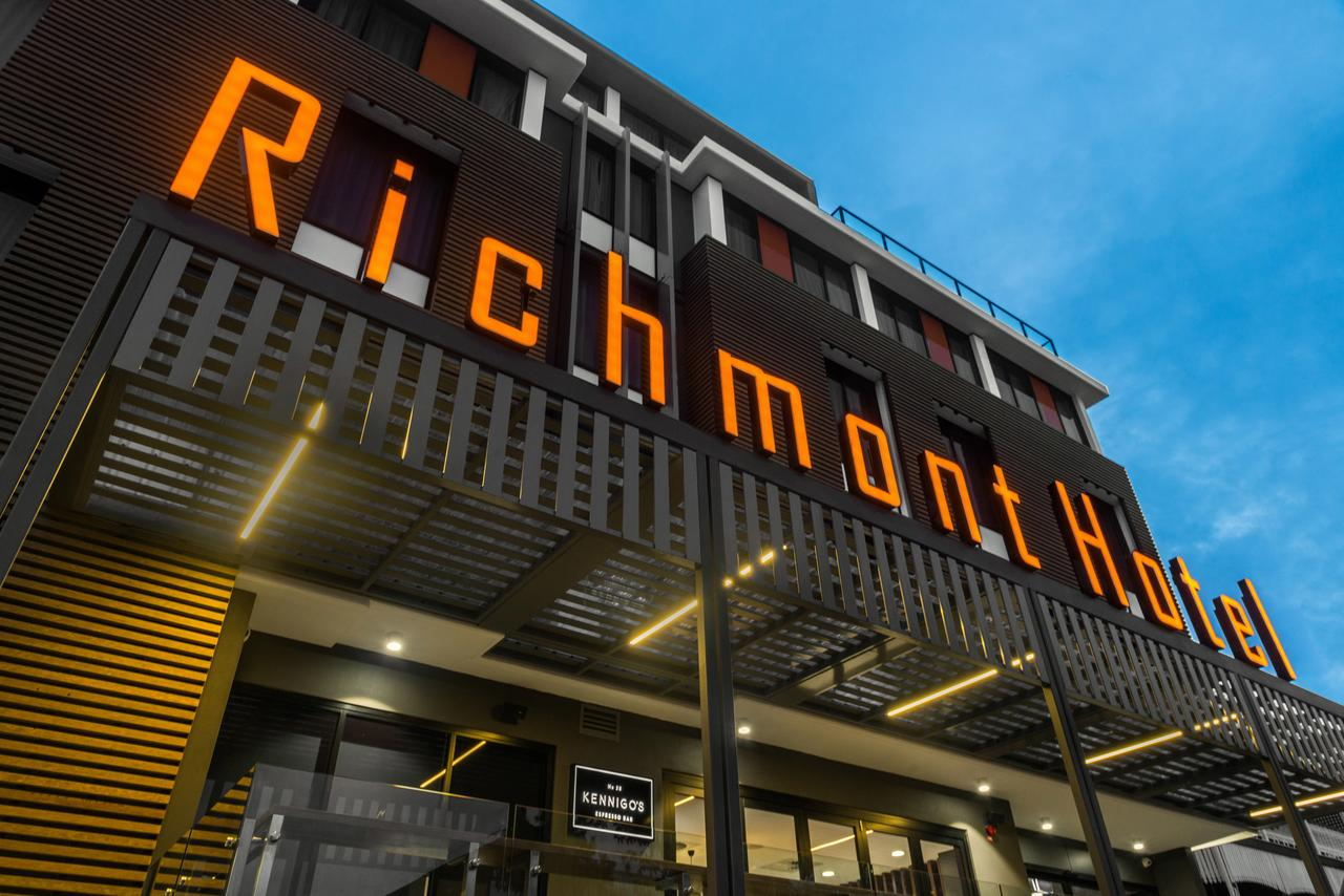 Mantra Richmont Hotel - Hotel Accommodation